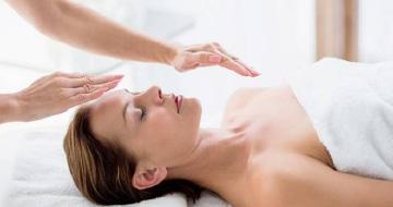 Terapia de relajación, control del estrés