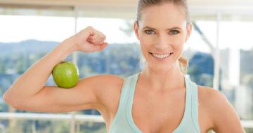 Consulta nutricional deportiva
